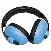 Banz Mini Ear Defenders BLUE