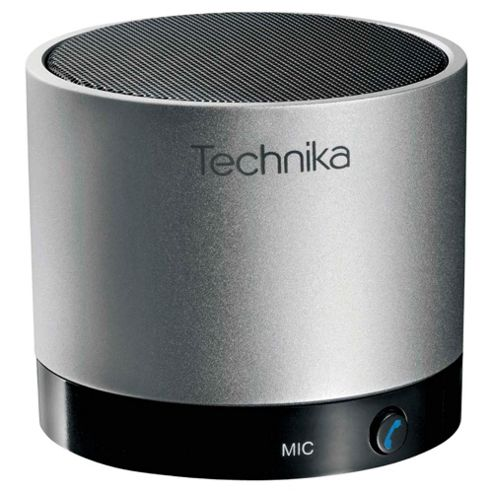Technika Bluetooth Mono Speaker BT1301