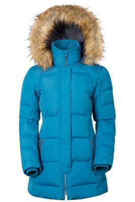 Mountain Warehouse Isla Womens Down Jacket ( Size: 16 )