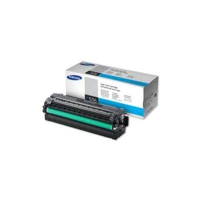 Samsung C506L toner cartridge - Cyan
