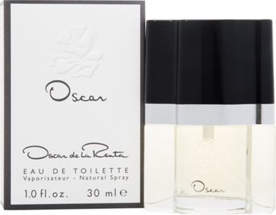 Oscar De La Renta Oscar Eau de Toilette (EDT) 30ml Spray For Women