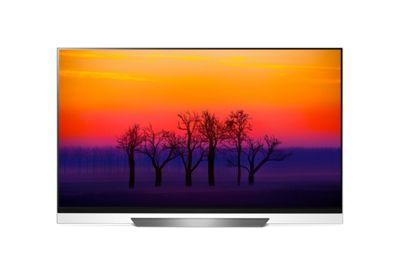 LG OLED55E8PLA 55 inch OLED HDR 4K UHD SMART TV