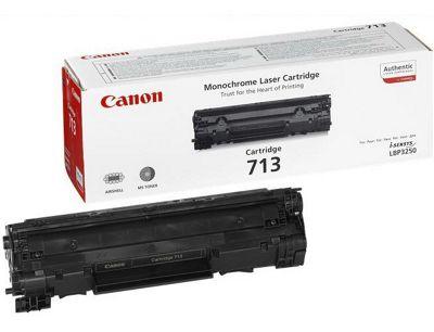 Canon 713 Toner Cartridge - Black