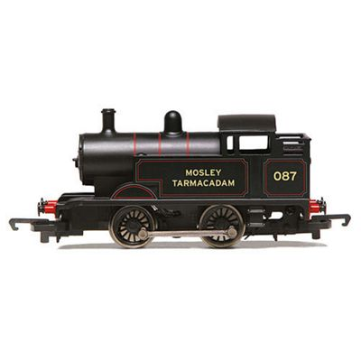 Hornby Loco R3360 Ex-Industrial 0-4-0 Hogarth Stone No.6 - Railroad