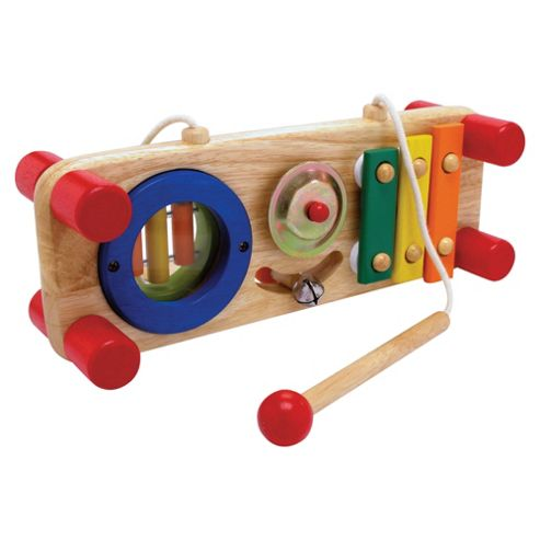 I'M Toy Tutti Bench, wooden toy