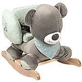 Nattou Animal Rocker - Jules the Bear