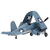 """Tamiya 1/32 Aircraft Series No.24 Vought F4U-1 Corsair """"Bird gauge"""""""