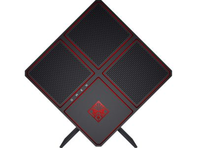 OMEN X by HP Desktop 900-045na, Intel Core i7-6700K, 32GB DDR4-2133 SDRAM, 256GB PCIe NVMe M.2SSD + 2TB 7200 rpm SATA
