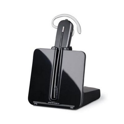 Plantronics CS540 Wireless DECT Mono Earset - Over-the-ear - Open