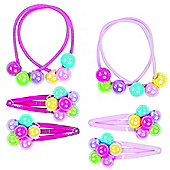 Carnival Balloon Hair Accessory Set
