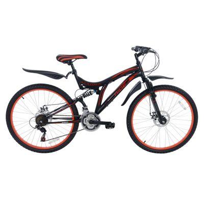 Buy Magna mens full suspension Push Bike - 26\