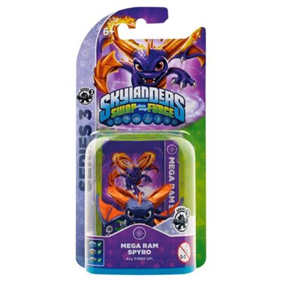 Skylanders Swap Force Single Character : Spyro