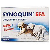Synoquin EFA Tablets Large Breed (120pk)