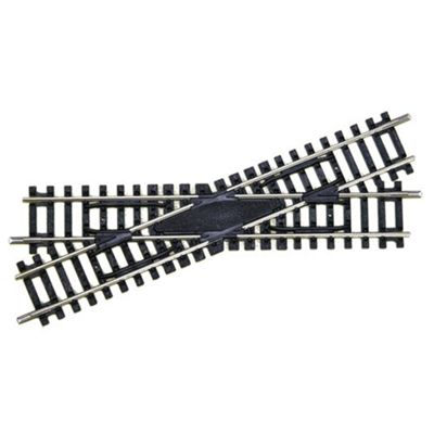 Hornby R614 Diamond Crossing Left Hand Track 00 Gauge