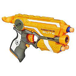 Nerf Gun Elite Firestrike Blaster