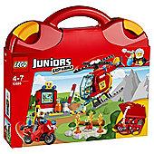 LEGO Juniors Fire Suitcase 10685