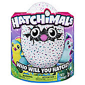 Hatchimals Penguala Teal