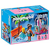 Playmobil City Life Beach Photoshoot