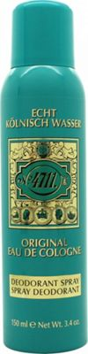 Mäurer & Wirtz 4711 Deodorant Spray 150ml Spray