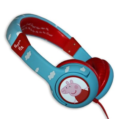 Peppa Pig Cloud Junior Headphones