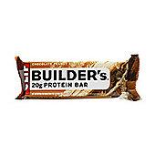 Clif Bar Builders Bar - Peanut Butter 68g