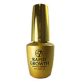 W7 Better Nails Rapid Growth Nail Polish Treatment 15ml