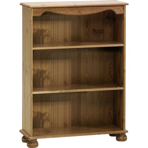 Techstyle Wood Bookcase