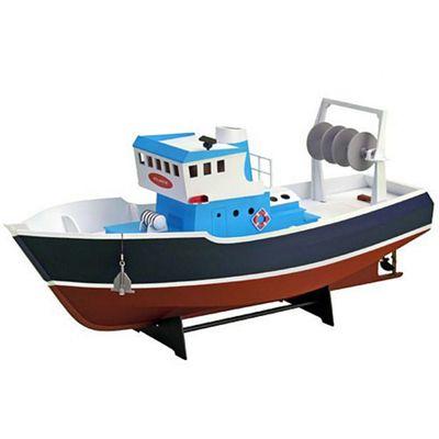 ARTESANIA LATINA Atlantis Fishing Trawler Motorised 30531 Model Ship Kit