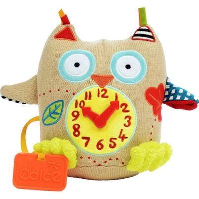 Dolce My First Clock