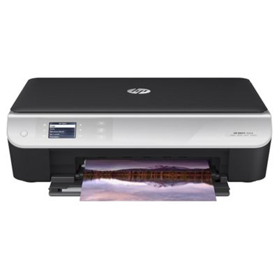 HP Envy 4504 Wireless All-in-one Colour Inkjet Printer – HP Instant Ink enabled