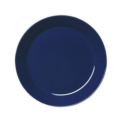 Iittala Teema Blue Salad Plate 21cm