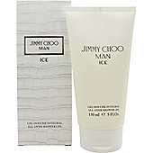 Jimmy Choo Man Ice Shower Gel 150ml
