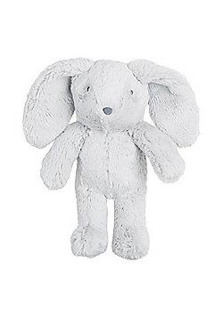 F&F Bunny Comforter - Grey