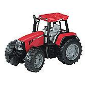 Case CVX Tractor