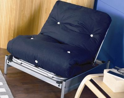 Hyder Solo Chair - Mattress Not Included
