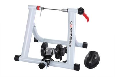 Buy Confidence Home Pro Foldable Indoor Bike Turbo Trainer