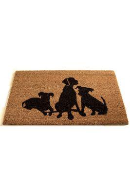 Gardman Dogs Doormat