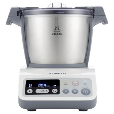 Kenwood kCook Multi Cooker – White