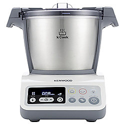 Kenwood Kcook Multi Cooker White