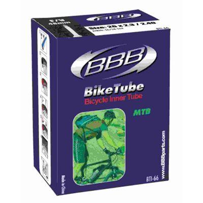 BBB BTI-66 - Innertube 26 x 2.3-2.4 (48mm Presta)