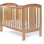 Baby Elegance Laba Cot (Pine)