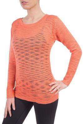 Zakti Easy Breezy Knit Top ( Size: L )