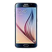 "Samsung Galaxy S6 SM-G920F 5.1"" Android Smartphone 3GB RAM 64GB Storage - Black"