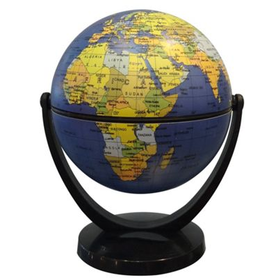 Insight Guides - Dark Blue Sea Globe