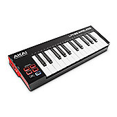 Akai LPK25 Wireless - 25 Key Midi Keyboard With Bluetooth Midi
