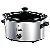 Russell Hobbs 23200 Slow Cooker - Chrome