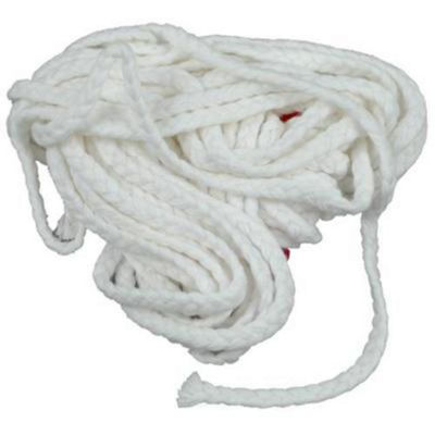 PD 6m 75mm Thick Plaited Cotton Wick