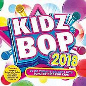 Kidz Bop - Kidz Bop 2018