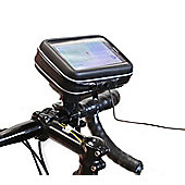GPS Bicycle Motorbike Weather Proof Mount For The GARMIN NUVI 67LM