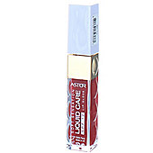 Astor Soft Sensation Liquid Care Lip Gloss SPF12 -201 Fire 5ml